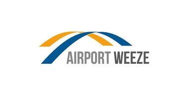 Logo Airport Weeze