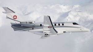 Pilatus, PC-24, Bundesrat, Schweiz