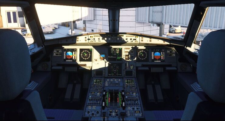 microsoft flight simulator 2020 xbox