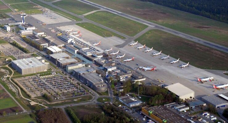 Ryanair Wächst Verstärkt In Nürnberg Flug Revue
