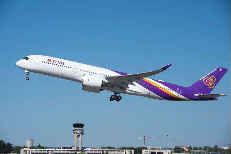 Airbus A350 - Die aktuellen Nutzer - FLUG REVUE
